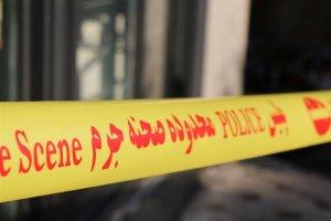 یک نانوا با پرتاب آب دهان کشته شد!