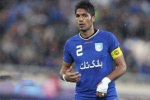 بازیکن استقلال از دنیای فوتبال خداحافظی کرد