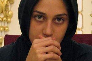زهرا امیرابراهیمی پخش کننده فیلم خصوصیش را لو داد!