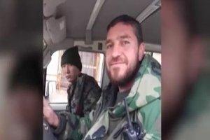 فرار عجیب پرستار ایرانی از دست داعش+فیلم