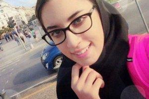 جدیدترین فیلم لو رفته از کیمیا علیزاده