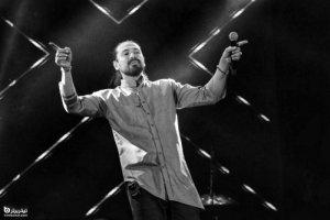 شوخی تلخ خواننده موسیقی پاپ با هوادارانش