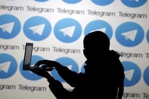 ماجرای هک شدن حساب کاربران ایرانی تلگرام