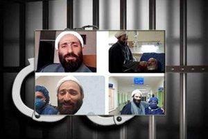 ماجرای دستگیری مرتضی کهنسال؛ روحانی ضدکرونا