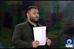 آشنایی با برنا دانش، مجری جنجالی رسانه ملی