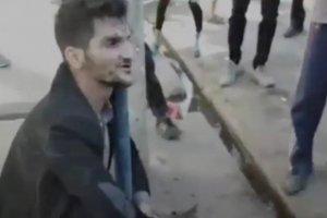 فیلم| ماجرای مرگ مهرداد سپهری زیر شکنجه پلیس+واکنش ها