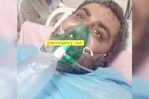 ماجرای مرگ جنجالی مداح خوزستانی بخاطر کرونا