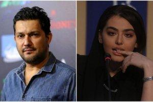 فیلم|ماجرای درگیری ریحانه پارسا با حامد بهداد