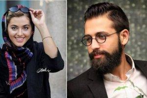 فیلم|ماجرای پیام های عاشقانه محسن افشانی با ریحانه پارسا!