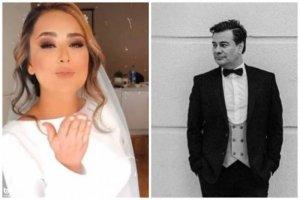 اولین واکنش میترا ابراهیمی به ازدواجش با پیمان قاسمخانی