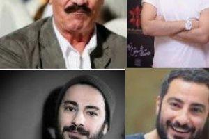فیلم|ماجرای صحبت های جنجالی سعید راد درباره نوید محمدزاده