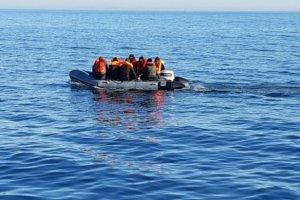 ماجرای غرق شدن خانواده مهاجر ایرانی در کانال مانش