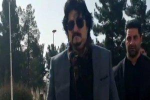 فیلم| ماجرای بادیگاردهای شهرام نیریزی مشاور شهردار کرمانشاه!+عکس