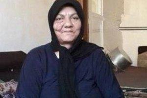 فیلم| ماجرای مرگ آسیه پناهی!/فوت زن کپرنشین کرمانشاهی