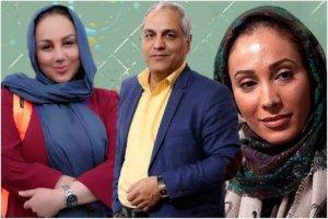فیلم|ماجرای حمله سحر زکریا به بهنوش بختیاری!