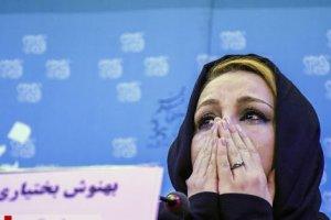 فیلم| ماجرای گریه بهنوش بختیاری برای همسرش!+ عکس