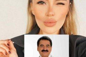 فیلم| ماجرای ازدواج ابراهیم تاتلیس با دوست دختر 25 ساله اش گلچین کاراکایا