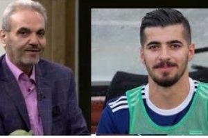 فیلم| ماجرای سعید عزت اللهی و جواد خیابانی!