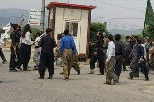 ماجرای تجمع دراویش قادریه ایرانی در مرز عراق