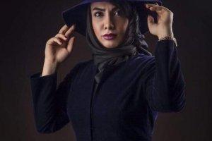 فیلم| الهه فرشچی از بازیگری تا مدلینگ و کشف حجاب در دوبی!