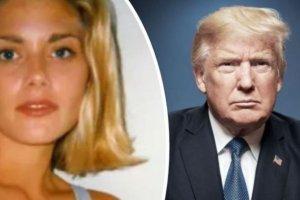 ماجرای تجاوز جنسی ترامپ به مدل آمریکایی