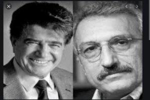 ماجرای انتشار قانون اساسی پیشنهادی استاد شجریان توسط عباس میلانی