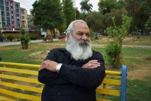فیلم| ماجرای بیرون کردن قاسم آهنینجان شاعر خوزستانی از بیمارستان قبل از مرگش
