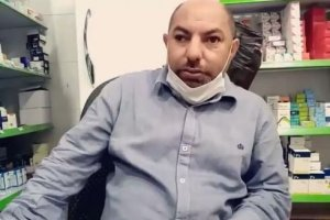 ماجرای دیدار صادق خلیلیان استاندار خوزستان با علیرضا باقری!+ عکس
