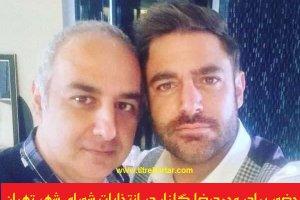 ماجرای کاندیدا شدن برادر محمدرضا گلزار در انتخابات شورای شهر تهران