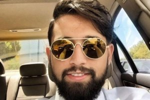 فیلم| ماجرای رابطه محسن افشانی با سعید طوسی!