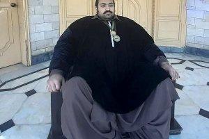 دردسرهای چاق ترین مرد جهان برای یافتن همسر آیندهاش