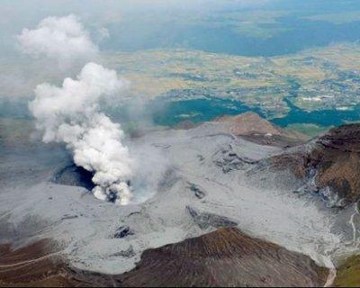 گوگرد قله دماوند چیست؟