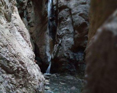 تصاویری دیدنی از آبشار مهتر احمد یا سر کند دیزج