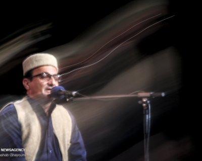اجرای موسیقی نواحی در جشنواره موسیقی فجر