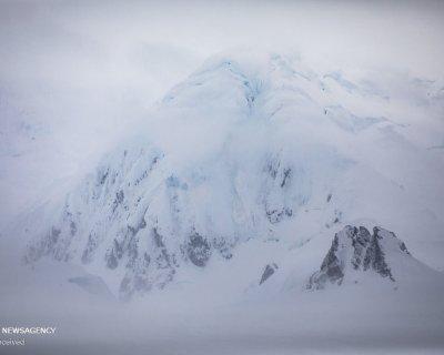 سفری رویایی به قطب جنوب