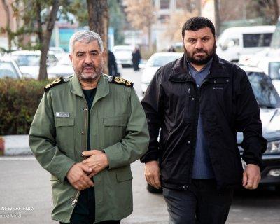 گزارش تصویری آئین اختتامیه دومین جشنواره ملی جهادگران