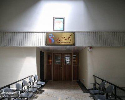بانک مغز ایران