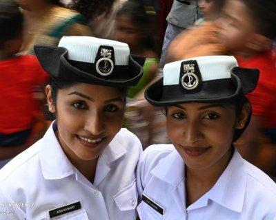 جشنواره دوقلوها در سریلانکا