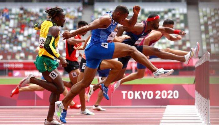 تصاویر منتخب روز سیزدهم المپیک توکیو 2020