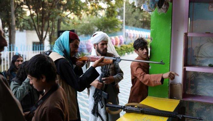 تصاویر | جزئیات درون افغانستان تحت کنترل طالبان تا به امروز