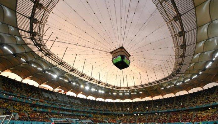 تصاویری از حواشی بازی های جام ملت های اروپا 2020