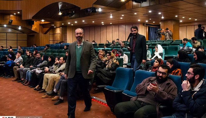 افتتاح جشنواره هنرهای تجسمی هنرجوان