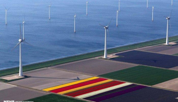 بهشت هلندی هلند