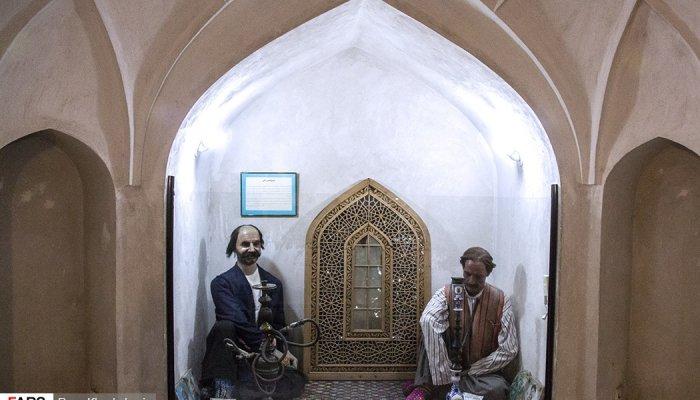 موزه مردم شناسی استان اردبیل